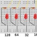 65xx Technology- W65C02SXB Binary Counter LED project