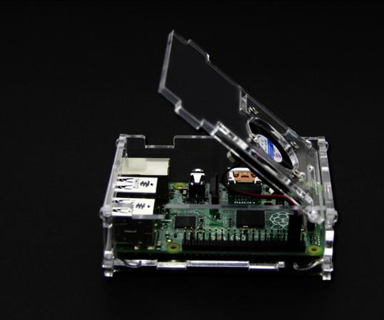 Build a Multimedia System Using Raspberry Pi2