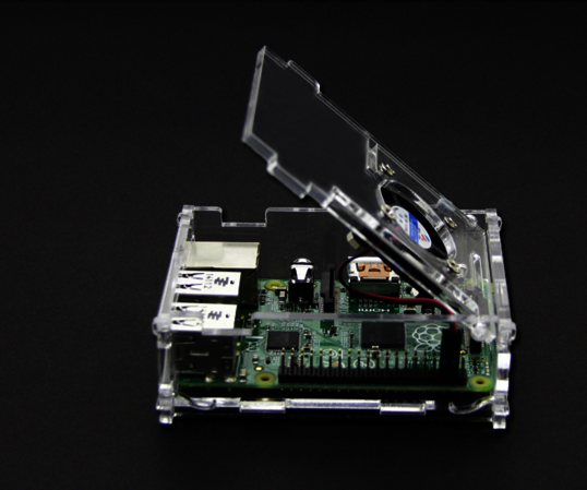 Build a Multimedia System Using Raspberry Pi2
