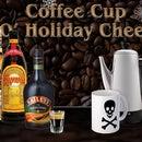 Coffee Cup O' Holiday Cheer