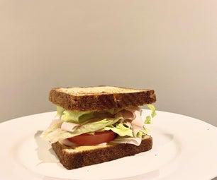 HLTC Sandwich