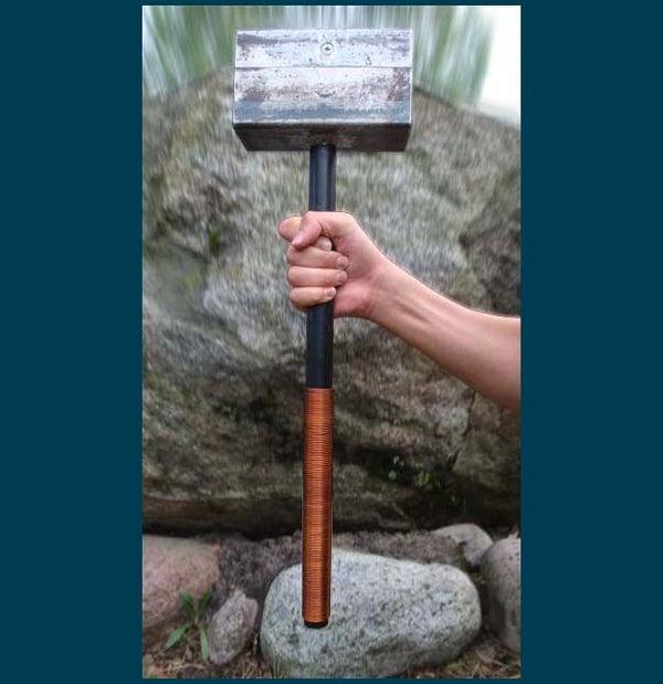 Working Thor Hammer