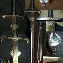 Sword Making by Stock Removal