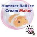 Hamster Ball Ice Cream Maker
