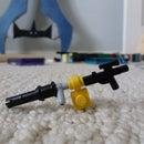 Lego LMG