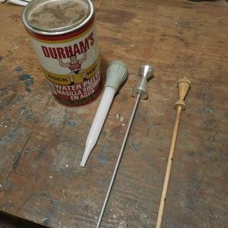 Build a High Power Rocket Nozzle