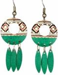 Creating Handmade Jewelry Using Patinas