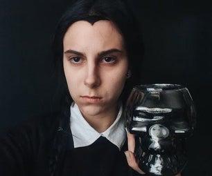 Wednesday Addams || the Addams Family
