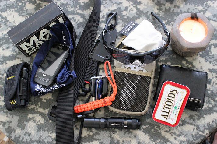 My Everyday Carry [EDC] 1.0