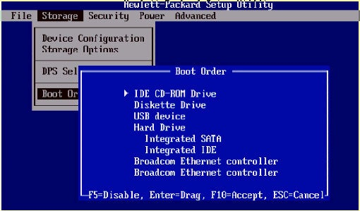 """Bypass BIOS Boot or OS Login to """"most"""" Any Computer ... With Console Access"""