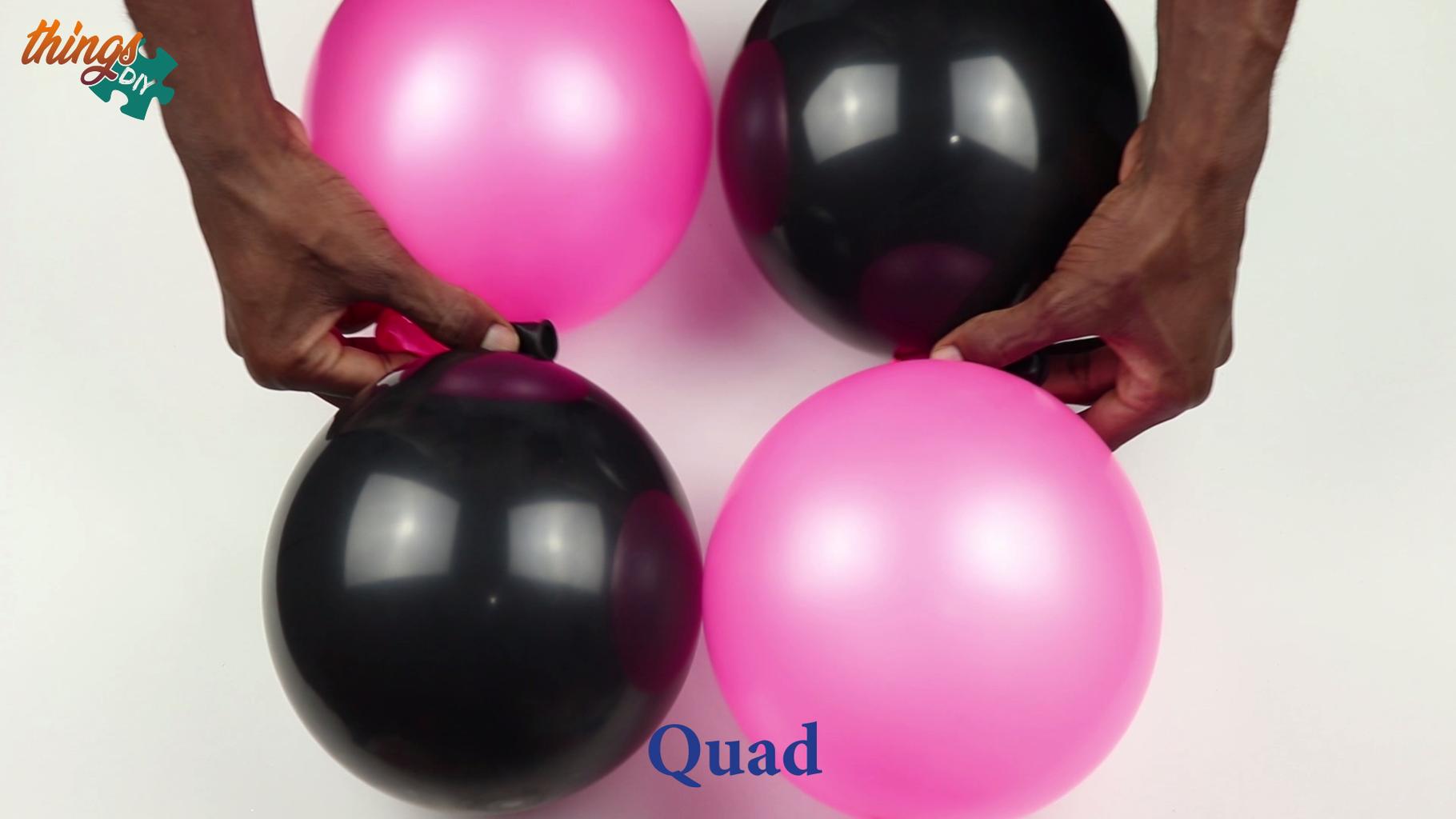 Making a Quad