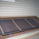 Pool Solar water heater