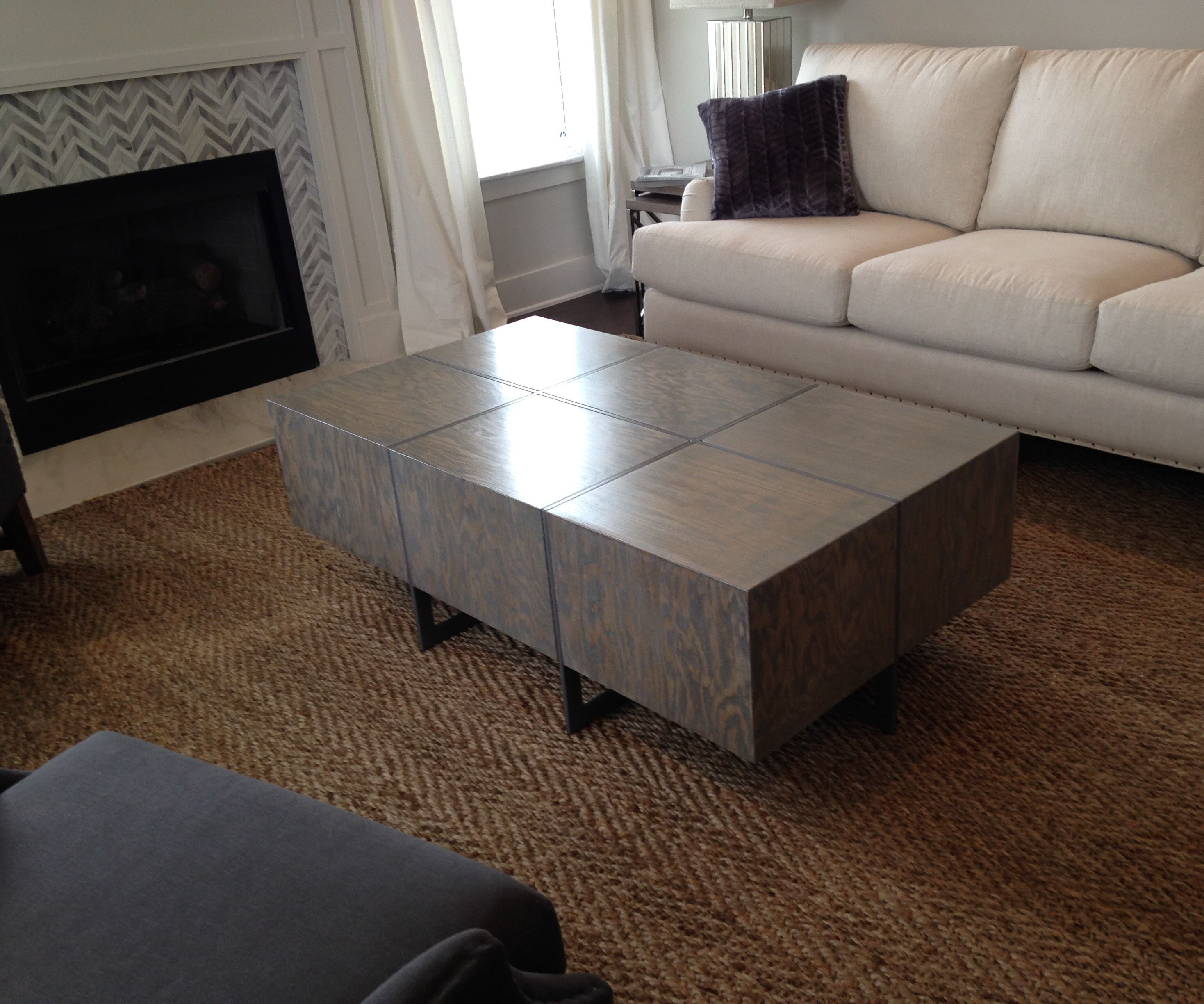 Caradonna Coffee table