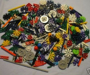 How to Get Very Cheap Knex