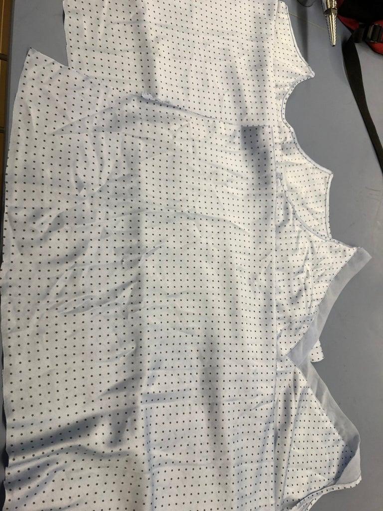 Step 1: Deconstructing the Dress