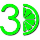 lime3D