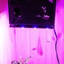 The Modular PC PSU High Power LED Grow light