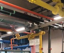 Elementary Fluid Mechanics Lab Procedures