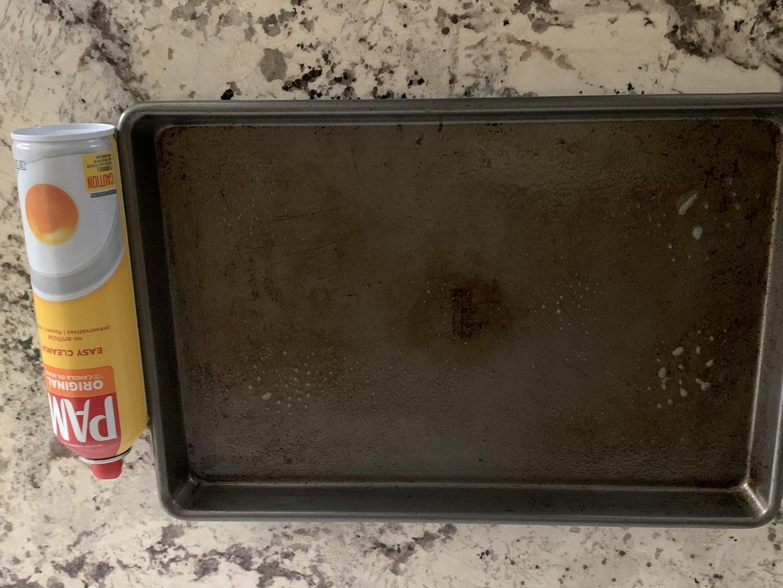 Preparing Your Pan