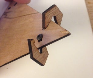 Pinned Mortise and Tenon Construction