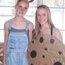 If You Give a Mouse a Cookie...costume for two