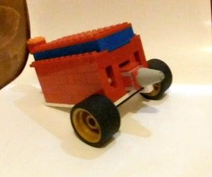 Simple Lego Launcher