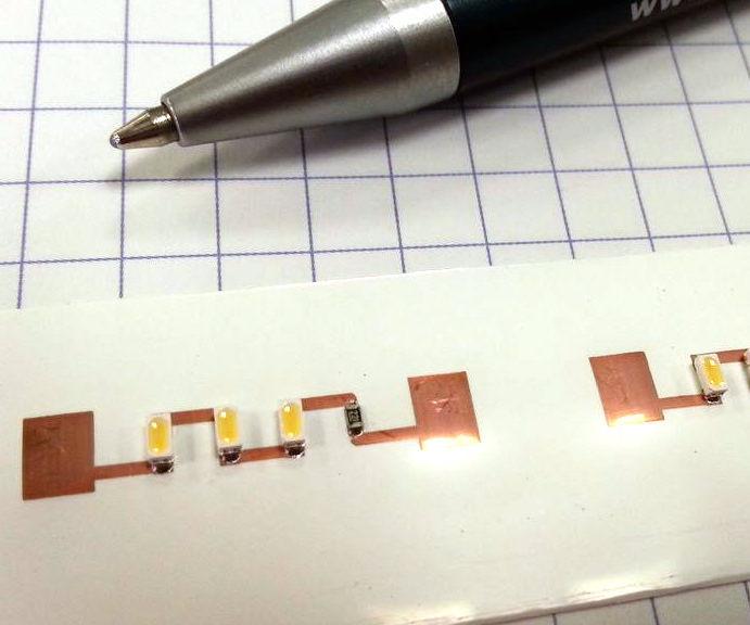 Hot Plate Soldering using Low Temperature Solder