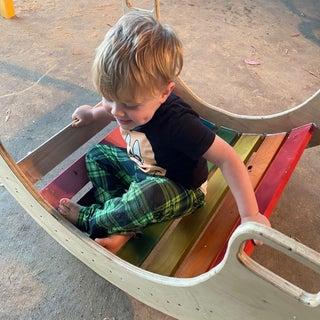 Kids Rocker Toy