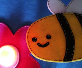 The Blissful Bumble Bee