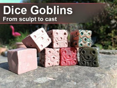 Unlimited Dice Goblins