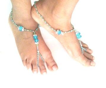 Jewel Your Feet!