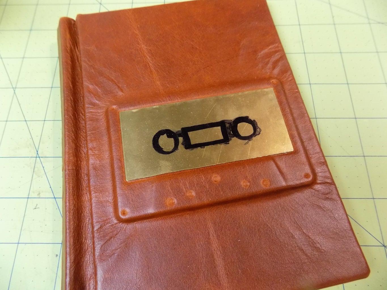 Cassette Embellishment Part 1