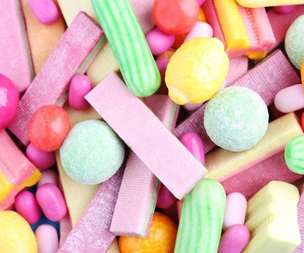 Reflavor Your Gum Like Magic (No Sweetener Needed!)