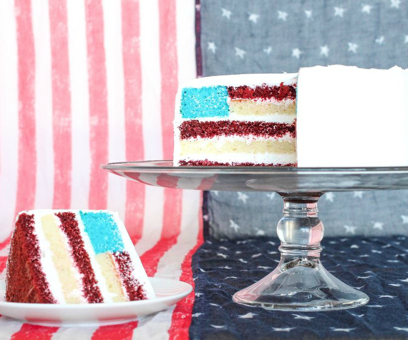 4th of July Dessert Recipes
