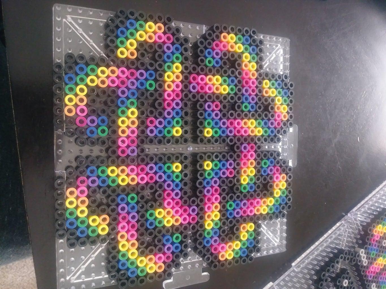 Adding the Color