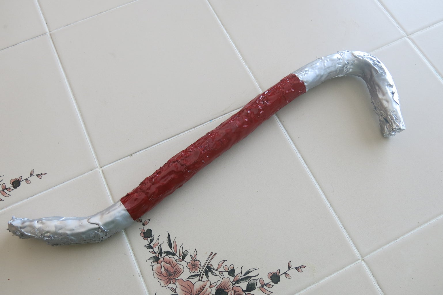 Prop Crowbar (For Cosplay)