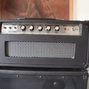 Enclosure for an electric guitar amplifier