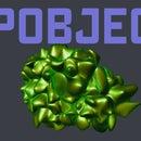 Pobjects - Polygonal Objects