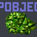 Pobjects - Polygonal Objects