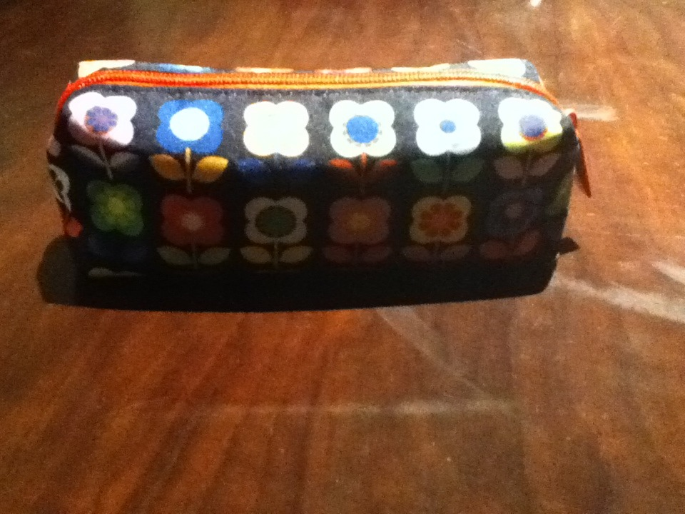 How To Create A Back Up Pencil Case