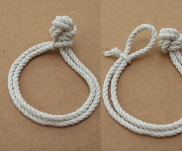 Slide and Lock Bracelet