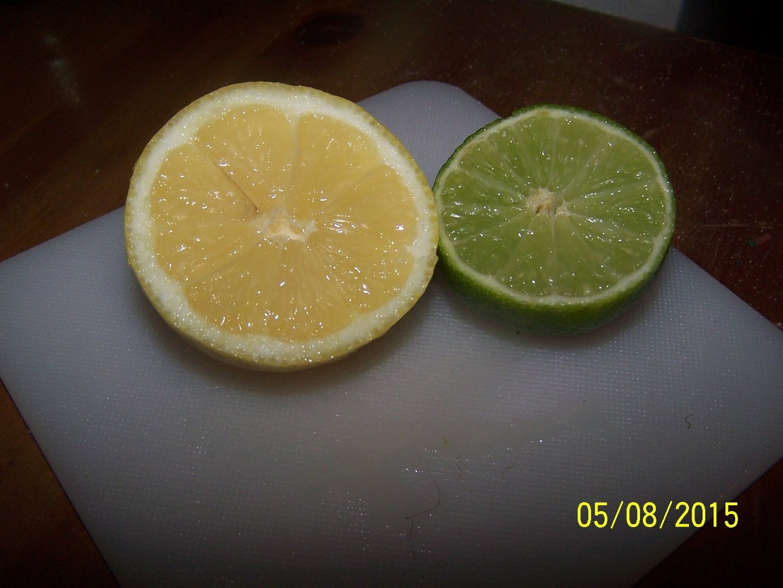 The Citrus Element