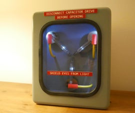 How to Build a Flux Capacitor