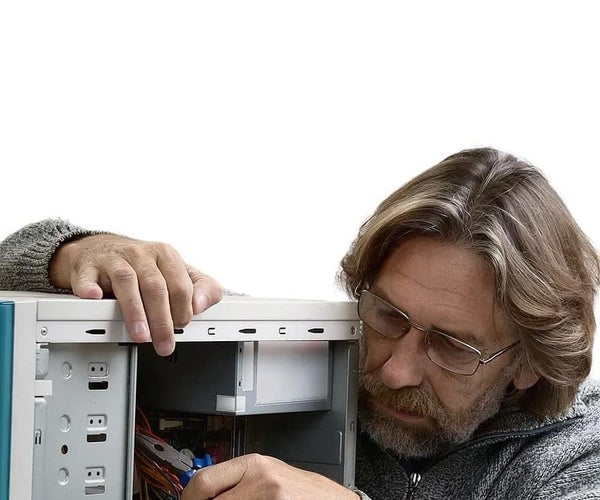 How to Build a Computer - KCTC