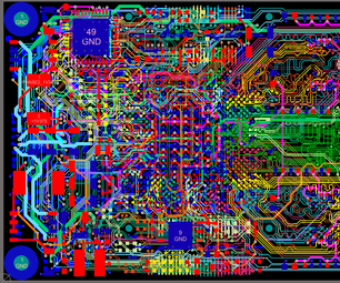 Free PCB Schematic Entry & Layout Software Beat Eagle for Some Features