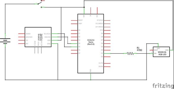 Assemble Electronics
