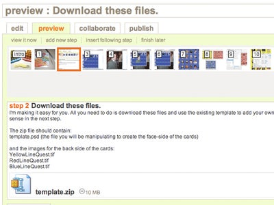 Download These Files.