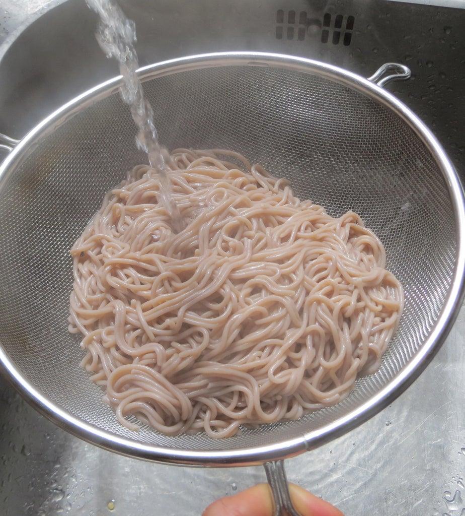 Prepare Noodles