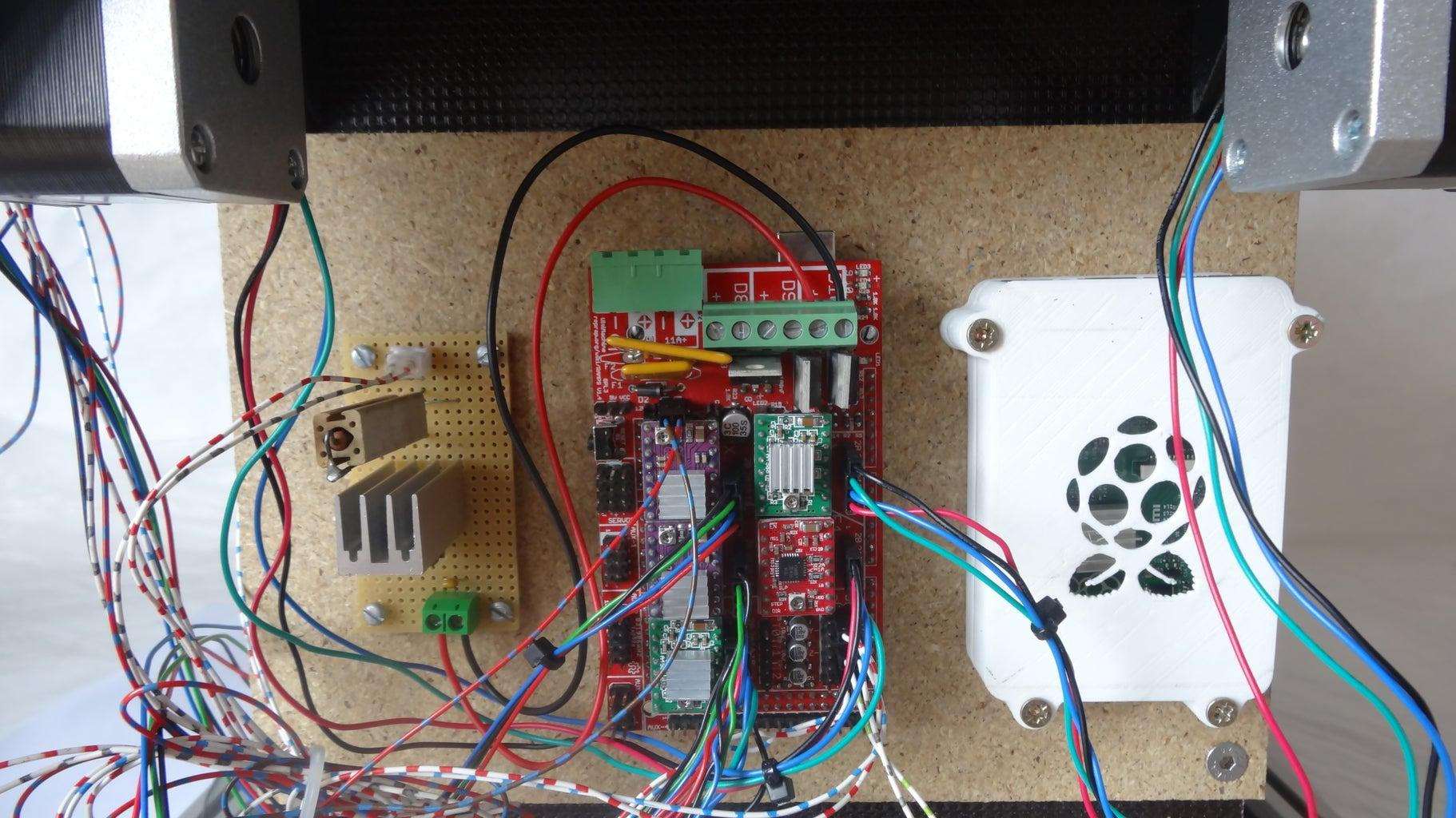 Arduino / Ramps 1.4