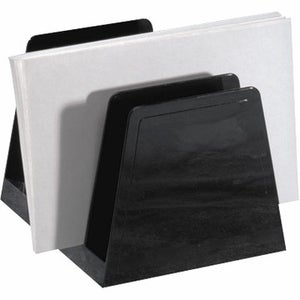 A Simple and Inexpensive File Sorter or Desktop Organizer Solves Your Problem